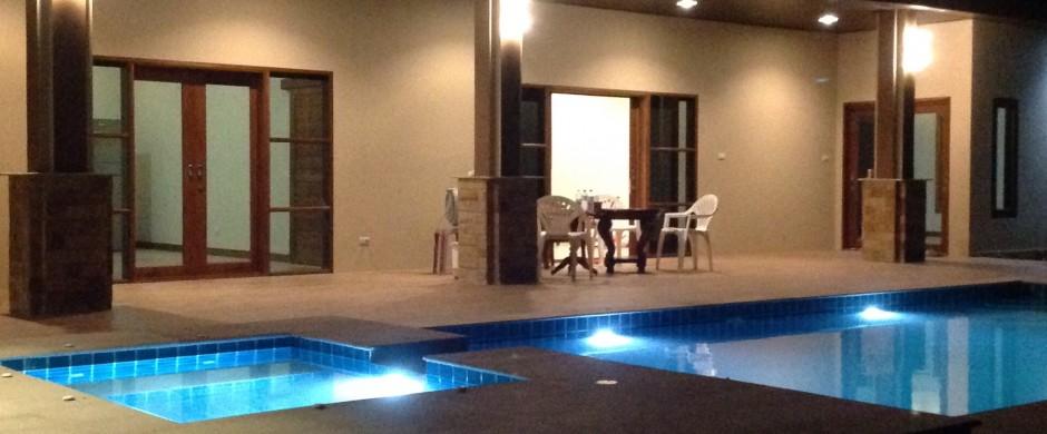 New Bali Pool Villa zu verkaufen