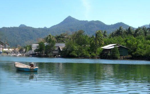 Eastern Region Thailand