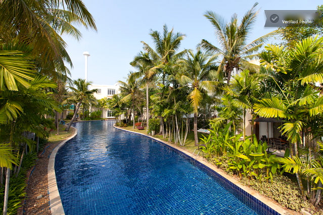 Blue Lagoon luxury condominium for sale