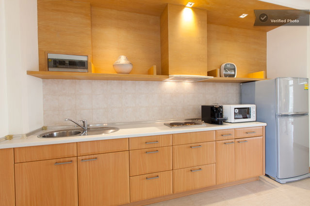 Blue Lagoon luxury condominium for sale kitchen