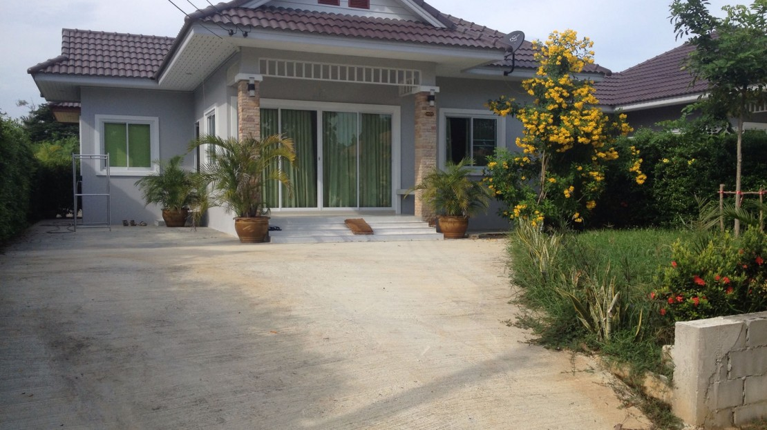 Khao Tao home for rent