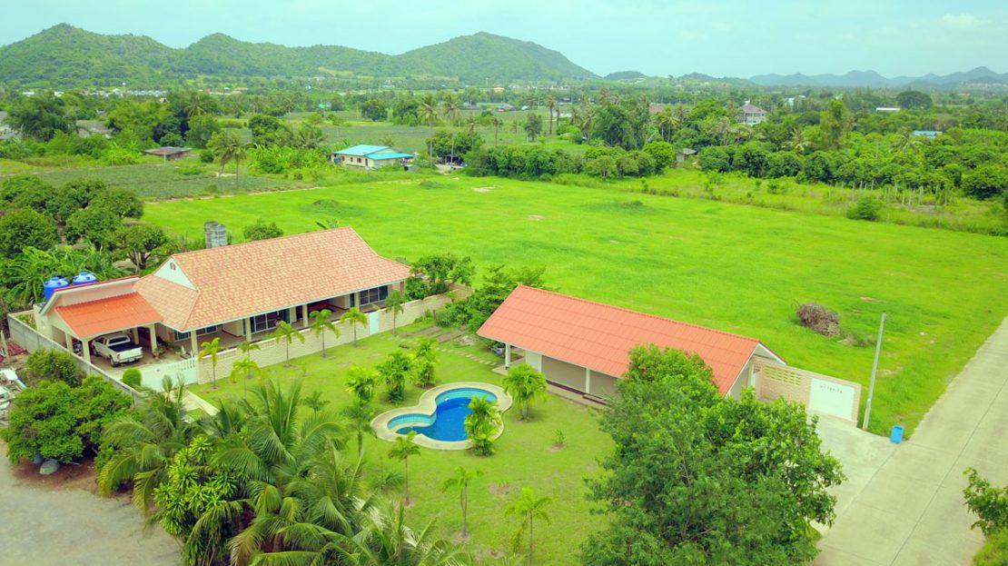 [:en]Airal View - Pranburi 2 bedroom resort home[:th]Airal View - Pranburi Pool Villa for sale[:de]Airal View - Pranburi Pool Villa for sale[:]