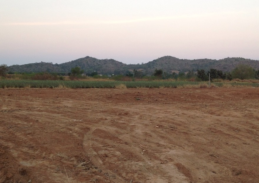 [:en]Perfect size land lots for sale in Pranburi by Khao Tao[:]