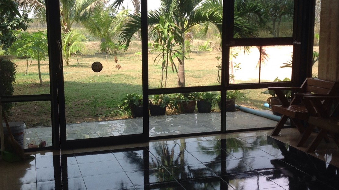 [:en]Duplex Home for Sale in Pranburi[:]