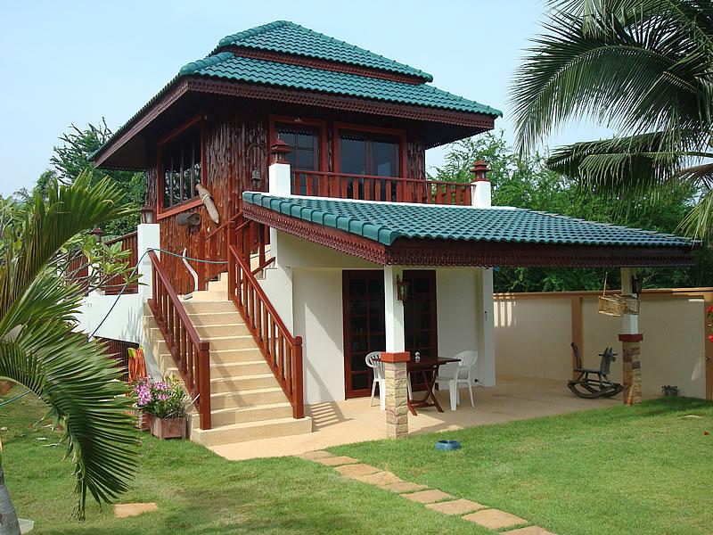 [:en]Sam Roi Yot Resort for Sale[:th]Rental home at the Sam Roi Yout resort[:de]Rental home at the Sam Roi Yout resort[:]