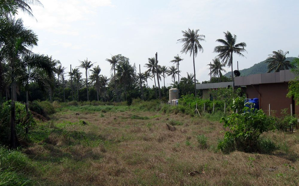 [:en]Khao Kalok Land for sale - Land for resort or home[:]