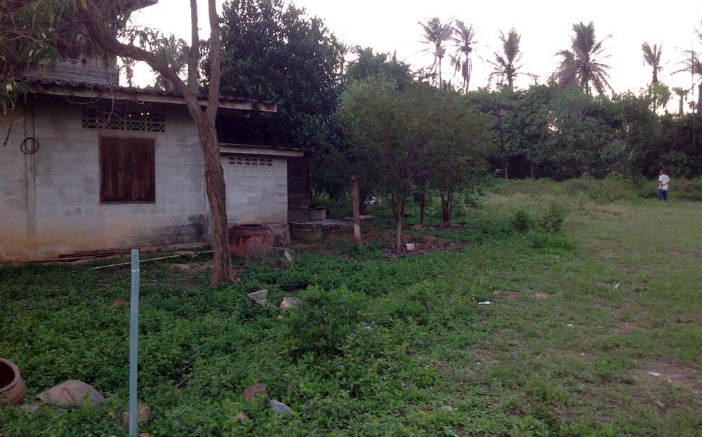 [:en]land for sale in Pranburi - Perfect for buiding a small development in Pranburi[:]
