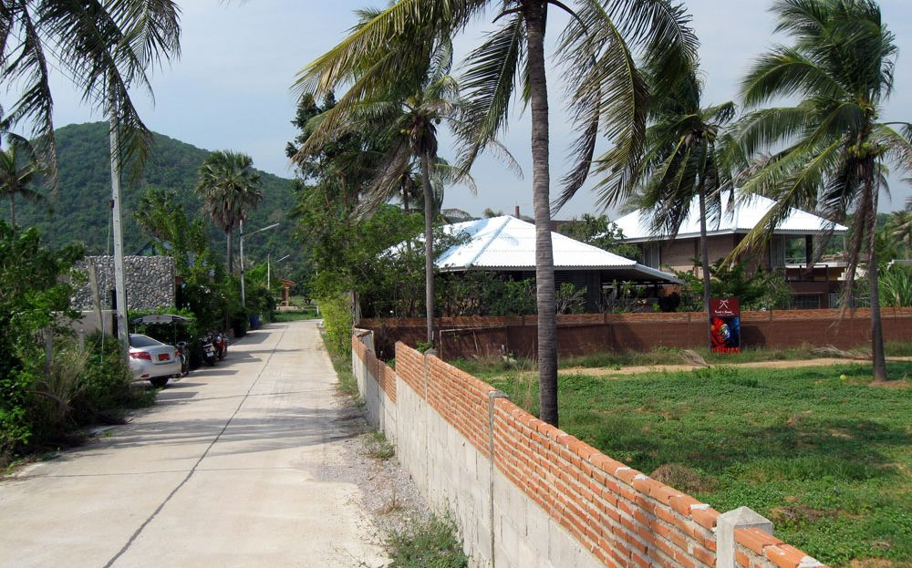 [:en]Khao Kalok Land for sale - Beautiful Khao Kalok mountain view land[:]