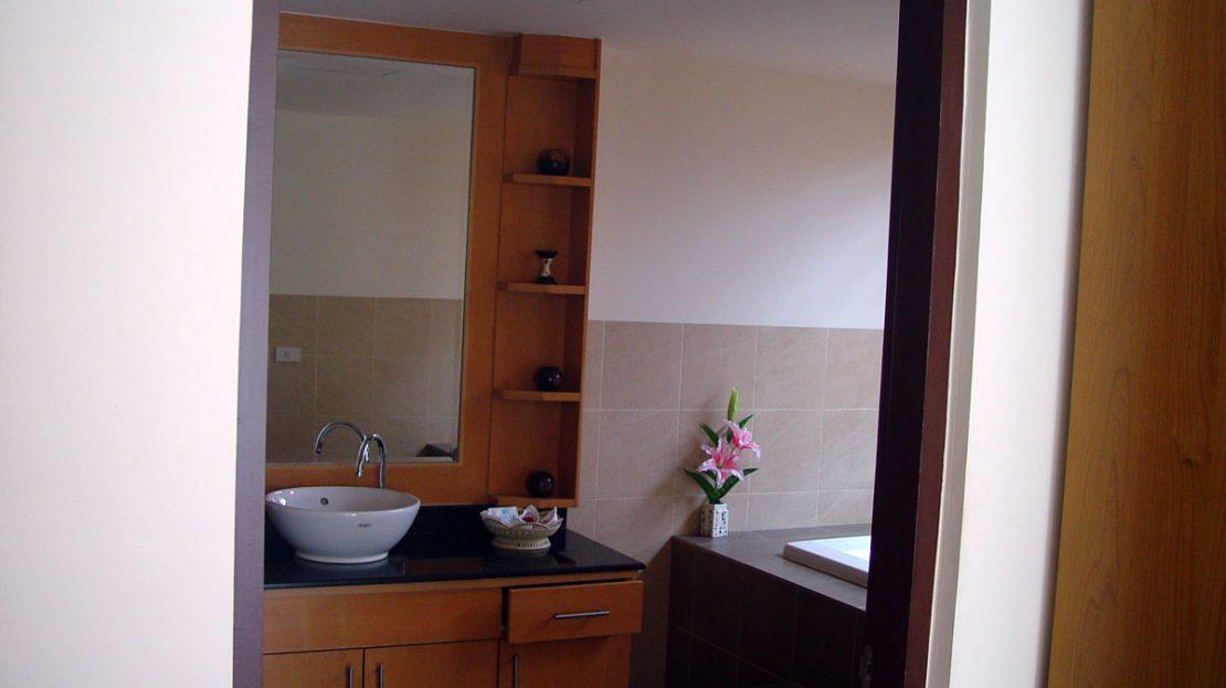 Hua Hin Penthouse Condo for Sale