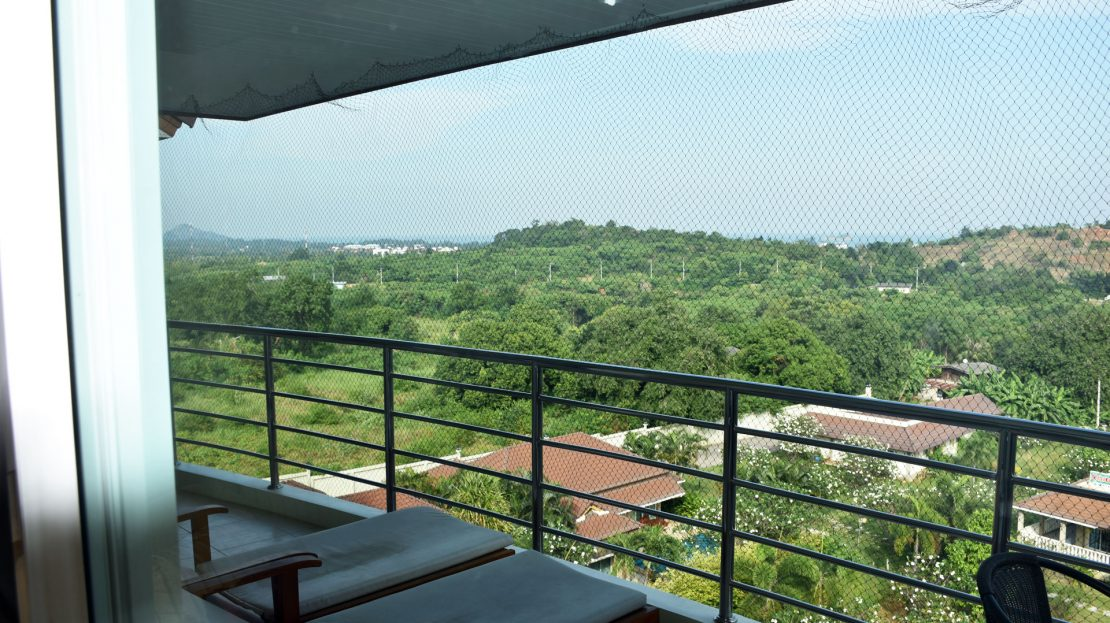 Hua Hin Penthouse Condo for Sale