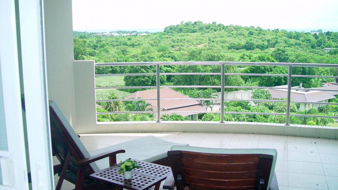 Luxury Condominium for Rent in Hua Hin