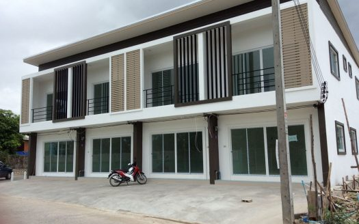 Shop House for Sale Hua Hin