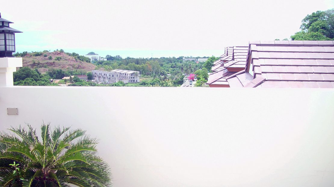Hua Hin 3 Bedroom Condo for Rent with Private Pool