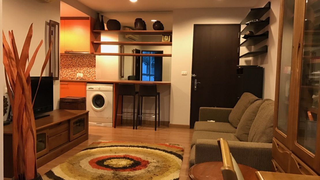 The Address Sukhumvit 42 Condo for Sale