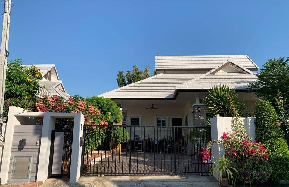 Corner Lot Home for Sale in Hua Hin